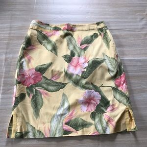 Tommy Bahama skirt
